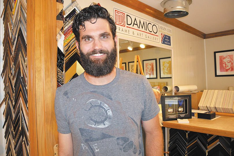 Michael Damico