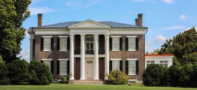 Rippavilla Mansion
