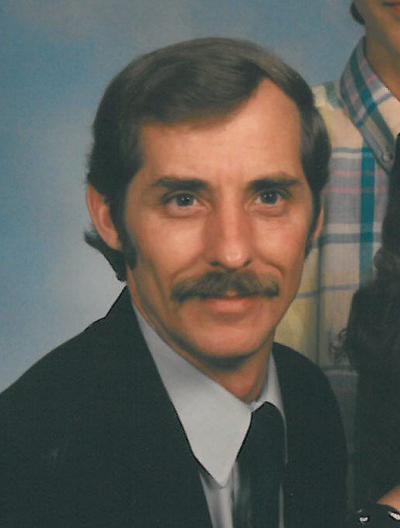Mitchell Dave Pewitt