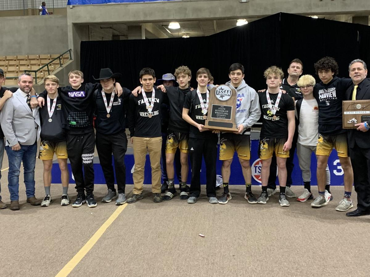 Championship Wrestling: Fairview claims 2nd with 9 medalists; Nolensville produces pair of runners-up
