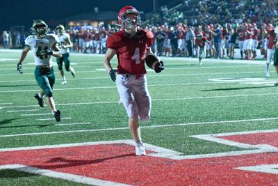 Football Brentwood Academy S Streak Hits 23 With Homecoming Win