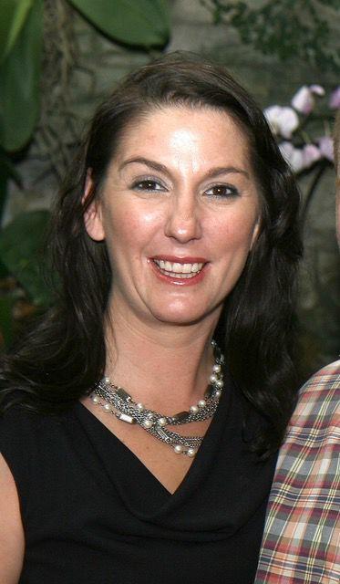 Allison Ray Shelton Rogers