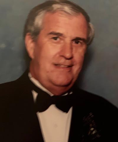 Joe Earl Bagwell