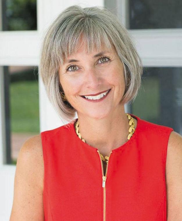 Cherie Hammond