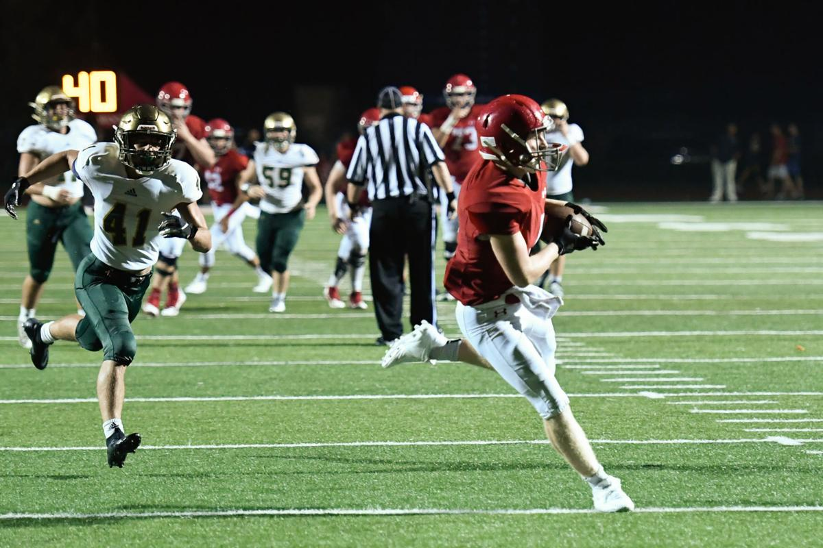 Football Photo Gallery Knoxville Catholic At Brentwood Academy