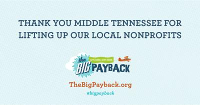 The Big Payback Thank You (copy)