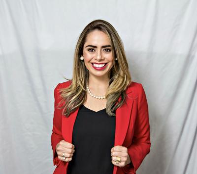 Karla Ronquillo