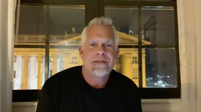 Steve Berger video