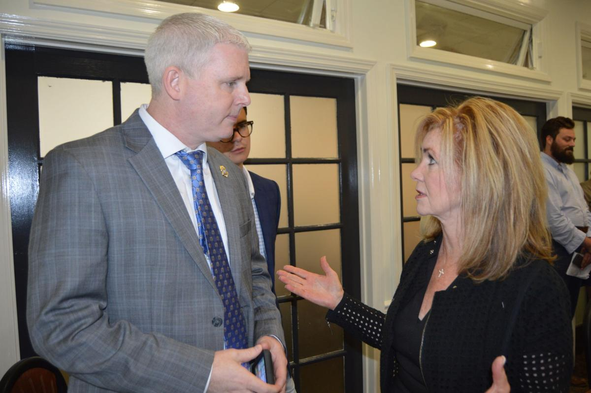 Blackburn leads roundtable of experts to find legislative solutions to stop human trafficking