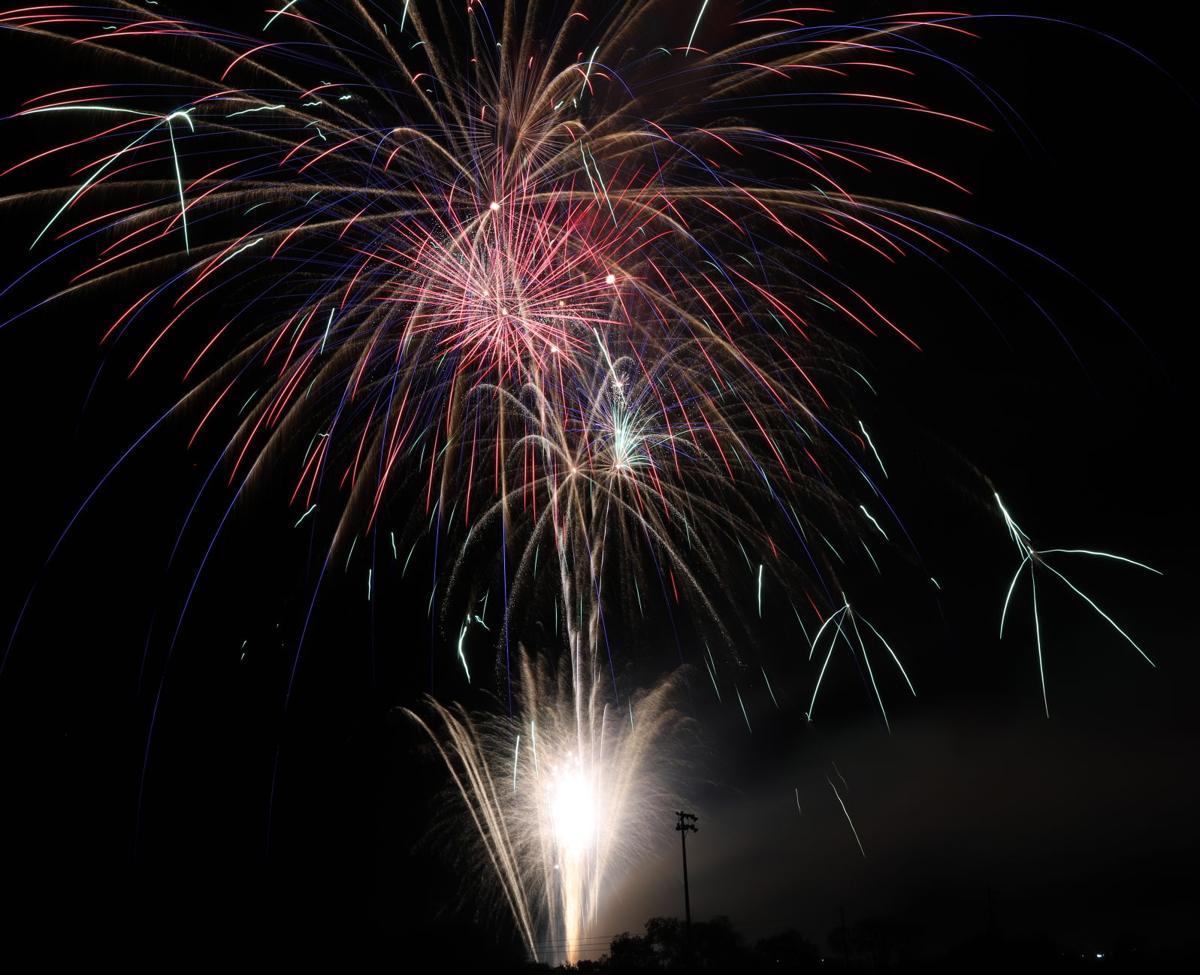 Star Spangled Celebration 2019