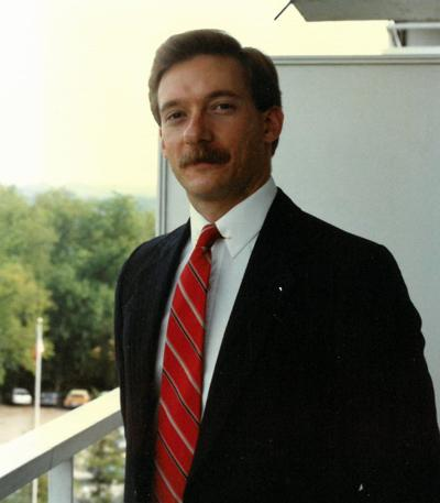 Franklin Police Sgt. (retired) (Thomas) Paul Arnold
