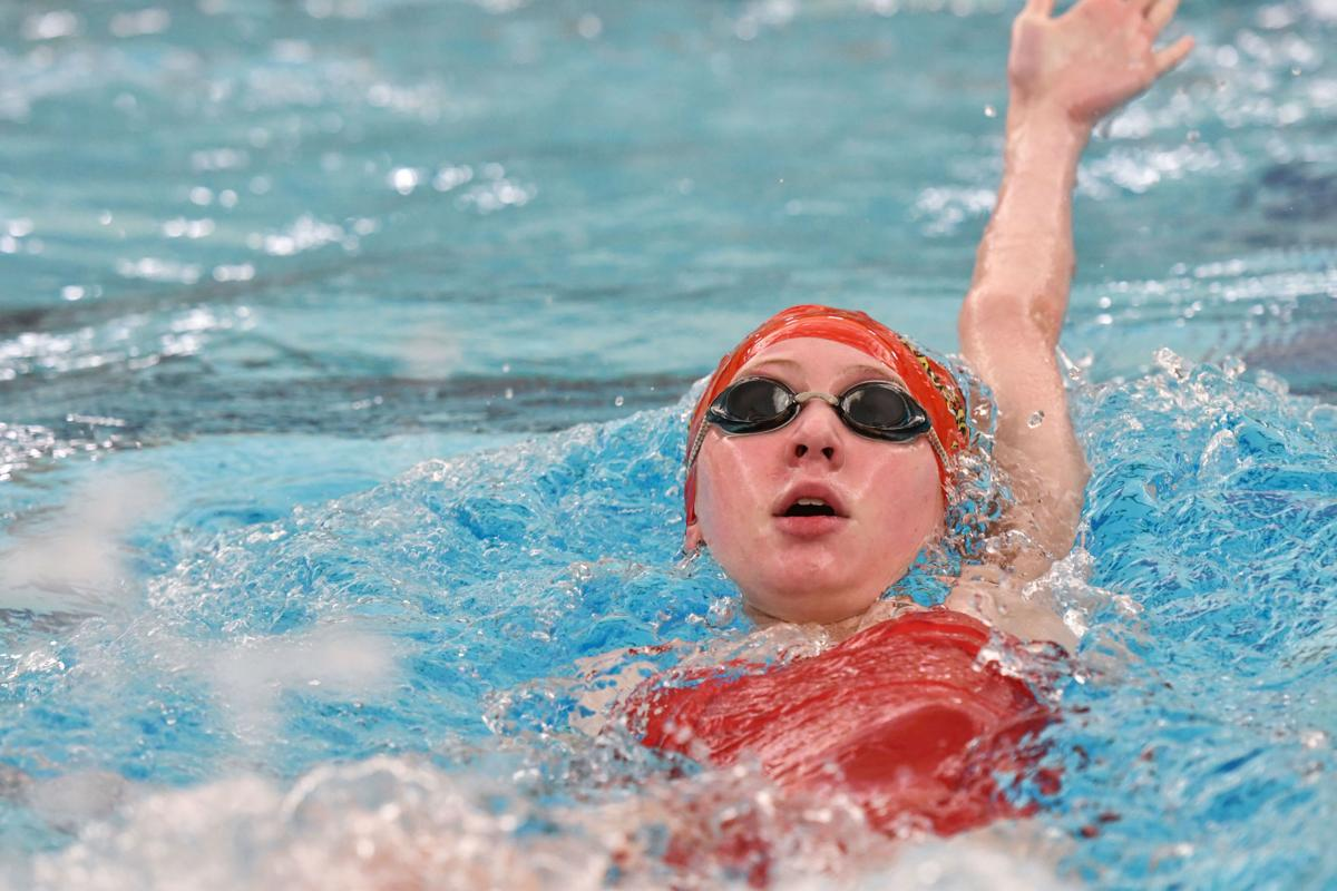 2019 Williamson County Swimming Championships