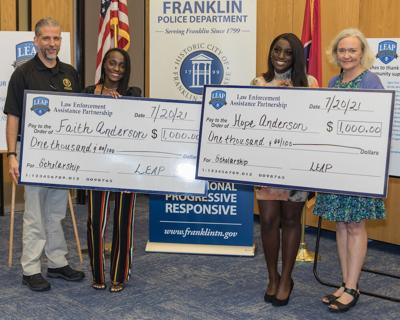FPD scholarships