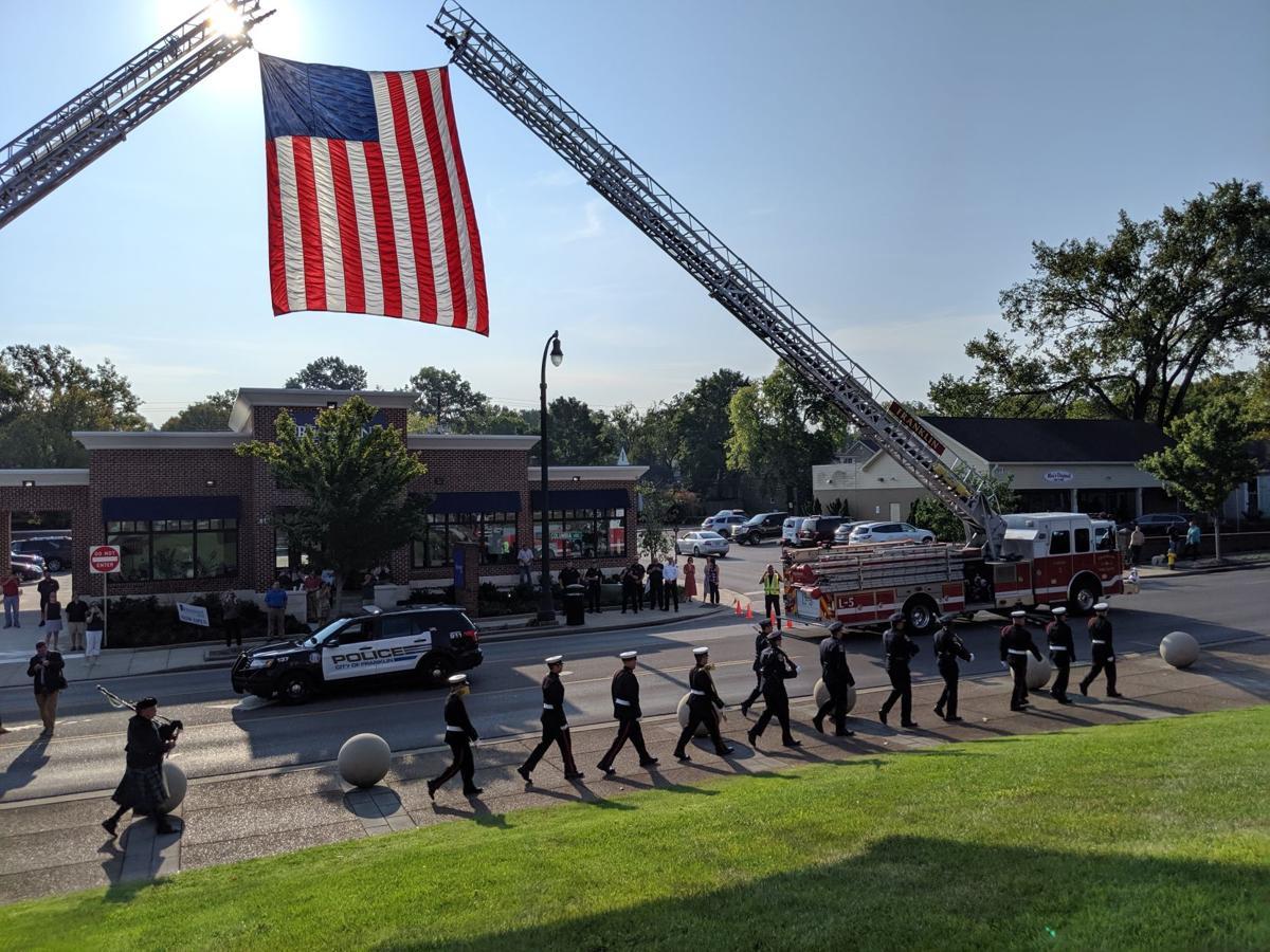 9/11 Memorial 2019