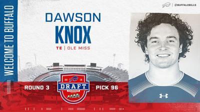 Dawson Knox