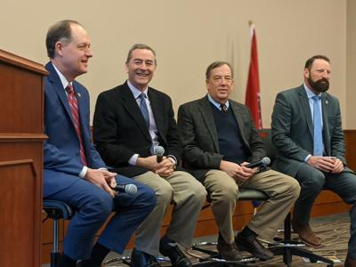 Tennessee Legislators