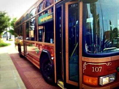 Franklin Transit