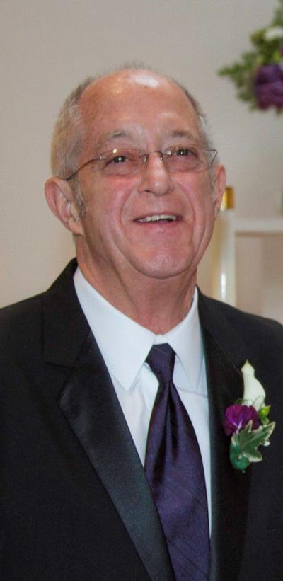 Melvin Louis Prevost Jr.