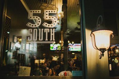 55 South exterior