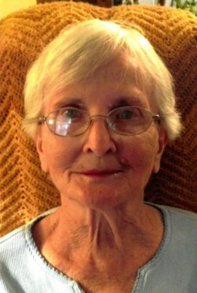 Sadie Ethel Geasley Johnson