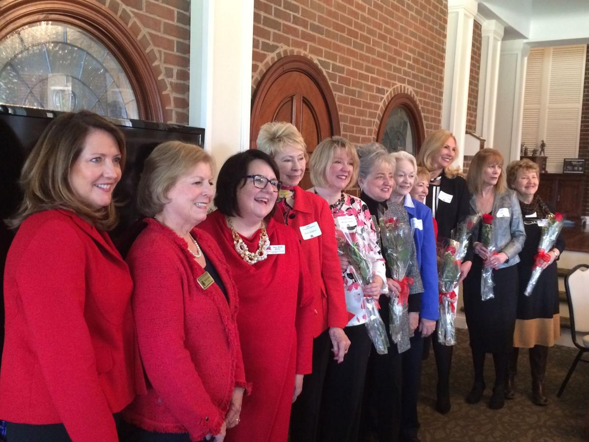 Republican Women of Williamson County celebrates 50th birthday