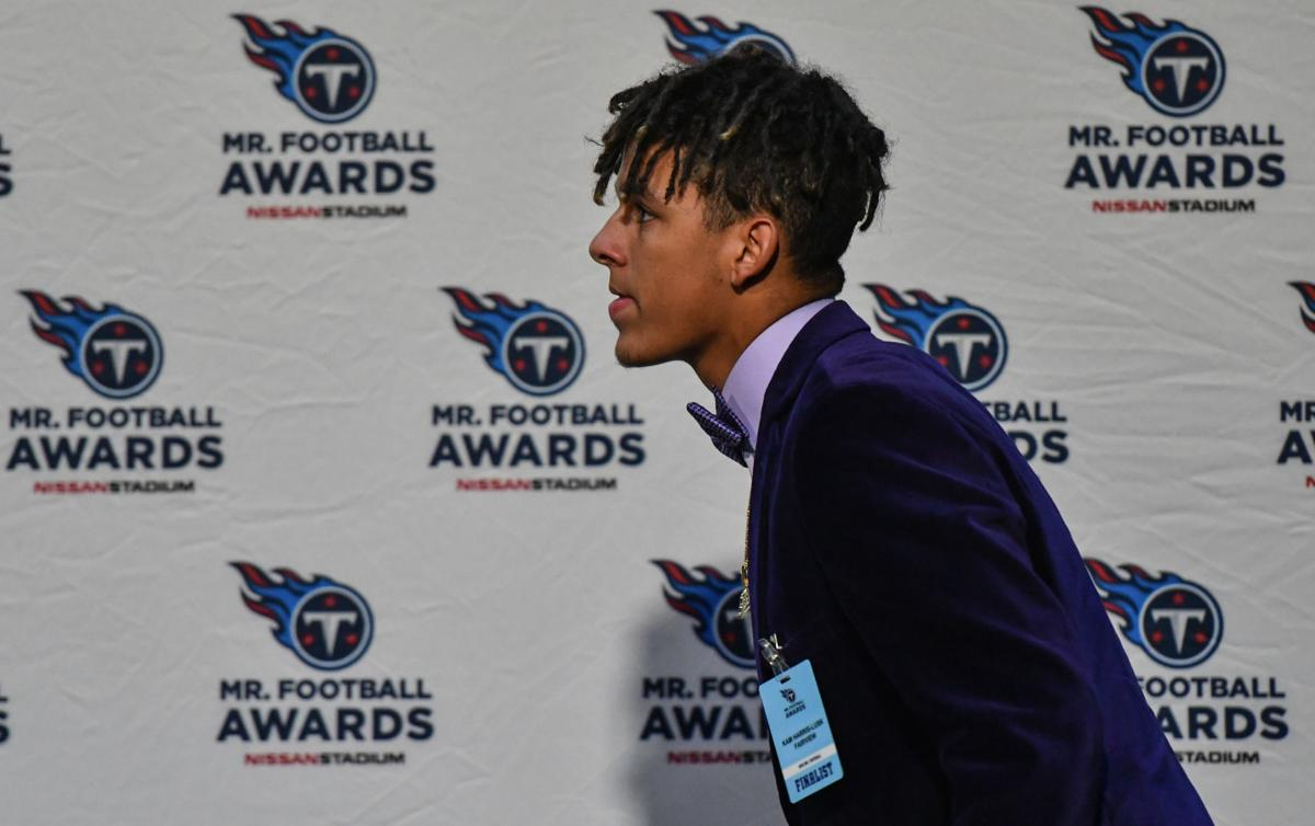 2018 Mr. Football Awards
