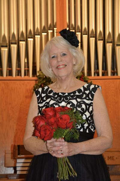 Carlene Ann Higley