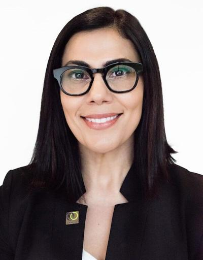 Zina Harris