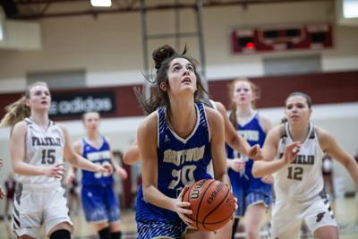 Hoops – Brentwood at Franklin