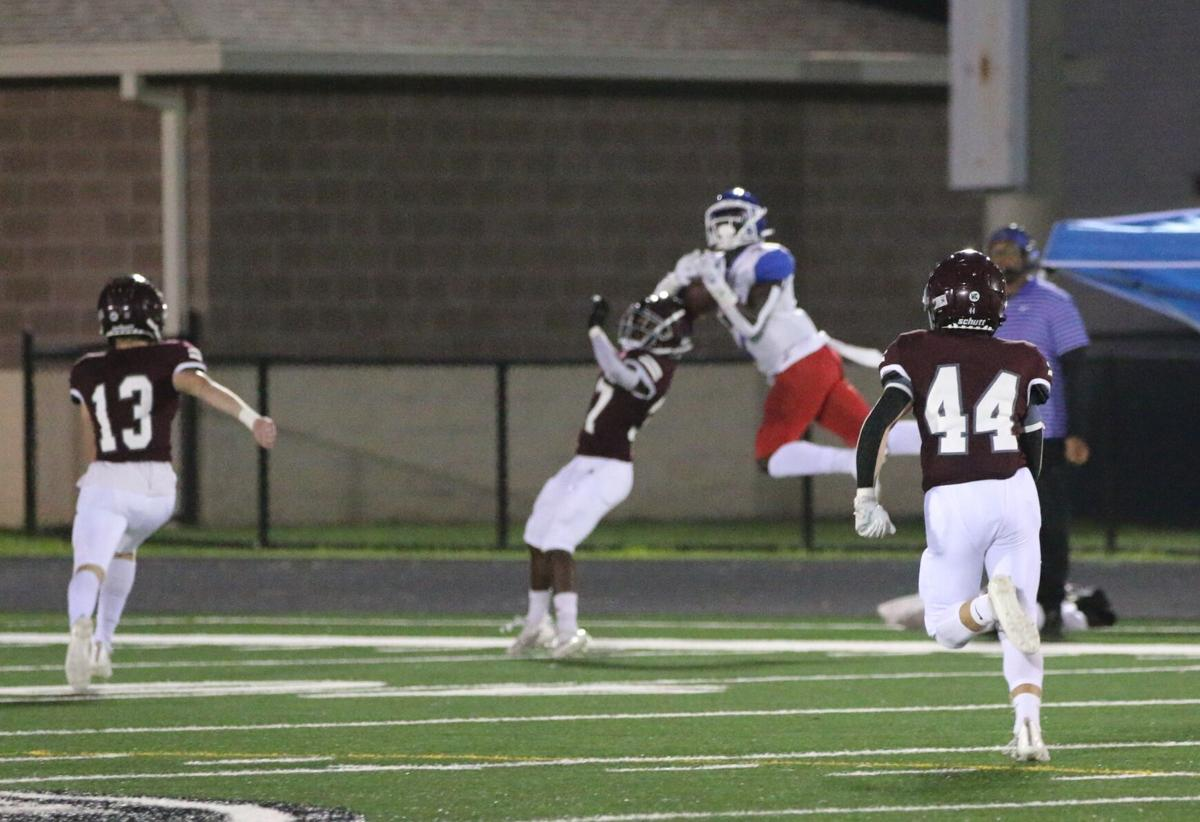 Football - McGavock at Franklin
