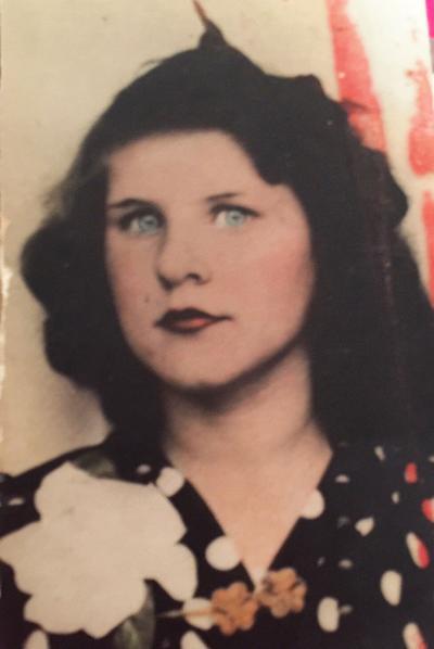 Mildred O. Scott