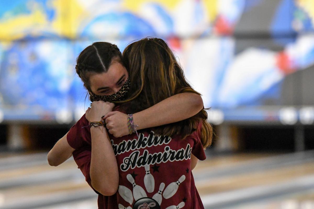 State Bowling – Franklin vs. Hardin Valley