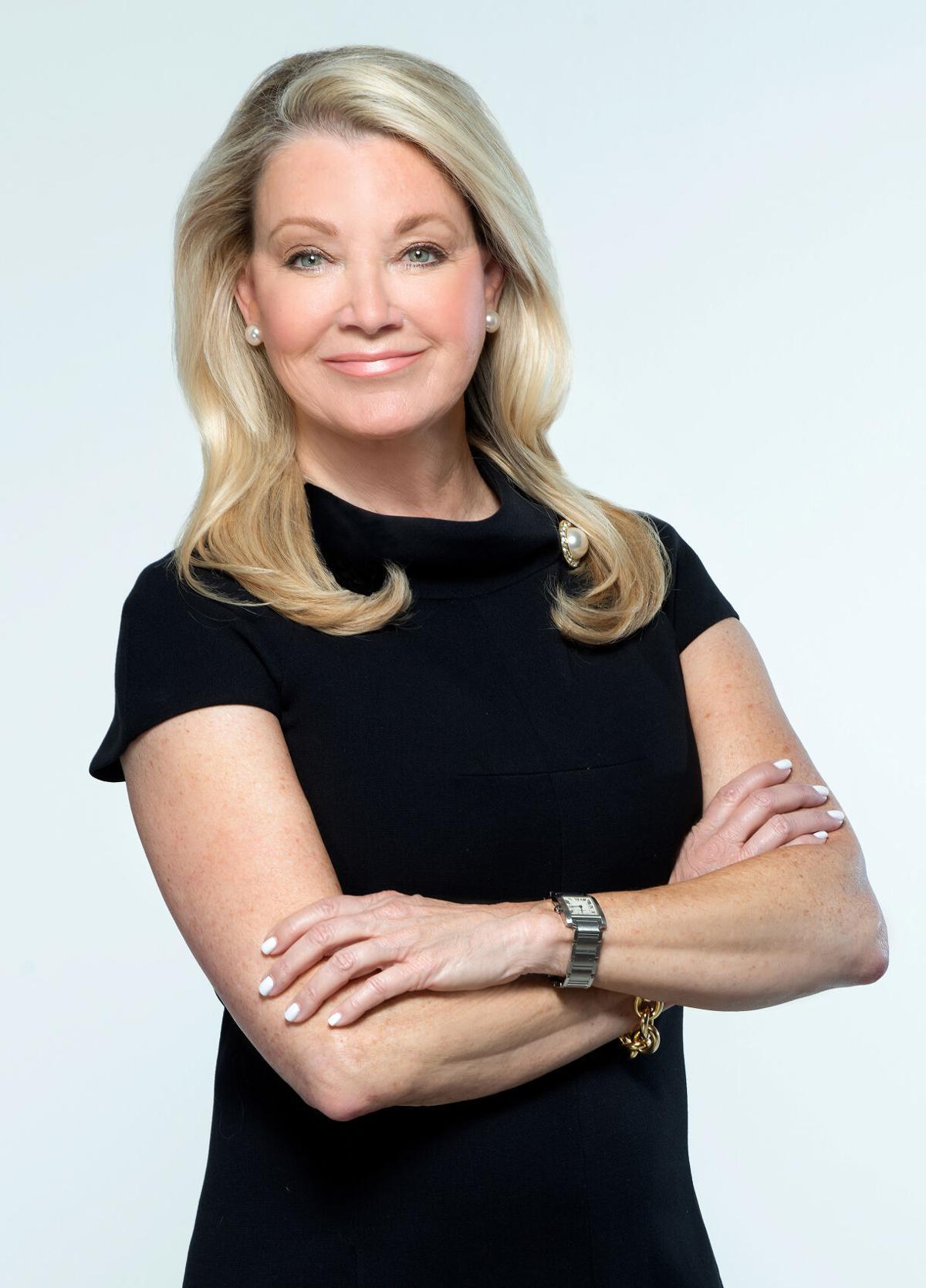 Deborah Caplenor