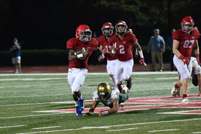 Football Roundup Brentwood Academy Bga Cpa Fra All Win Big