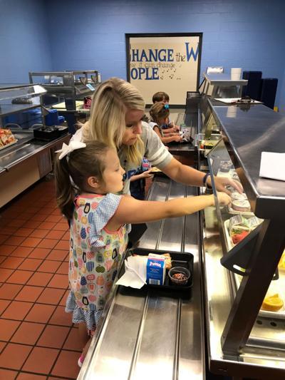 FSSD Get Schools Cooking