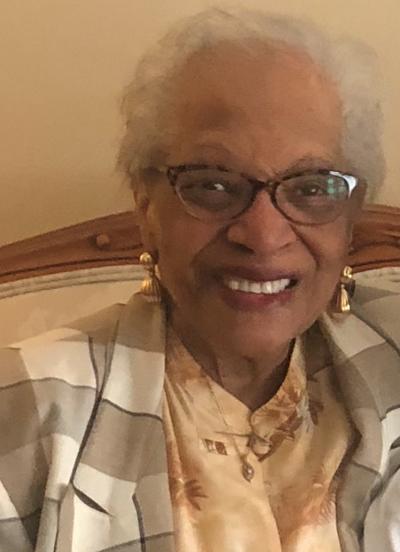 Ruth Alma Mason