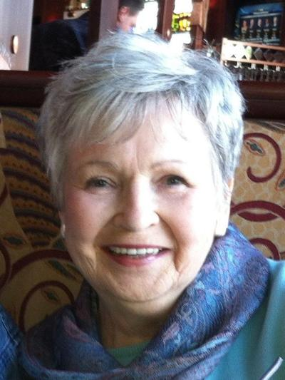 Barbara Enderson