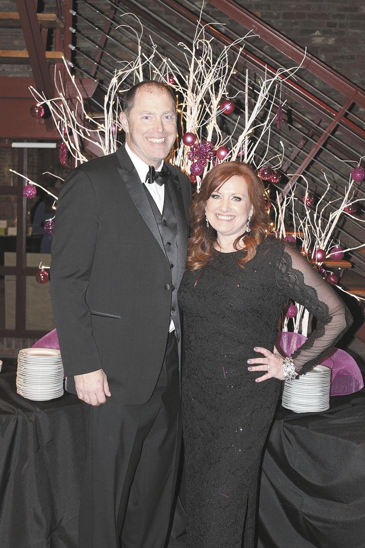 Corey & Kelly Spalding