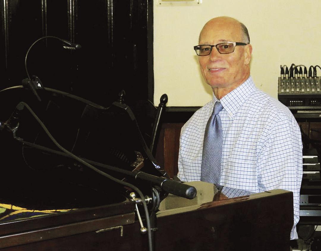 Earl Nichols