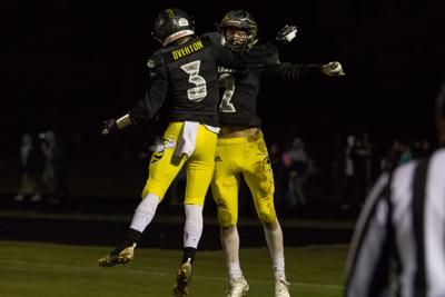Playoff Football – East Nashville at Fairview ..
