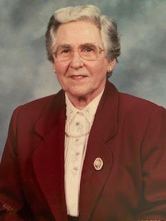 Virginia Tomlin Reynolds