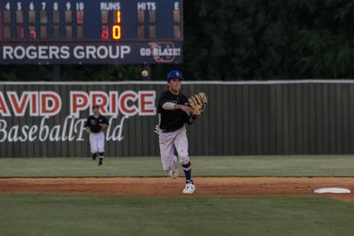 State Baseball – Nolensville vs. Elizabethton, Class AA First Round