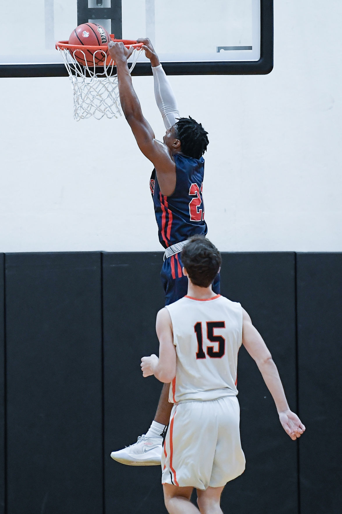 Hoops – Brentwood Academy at Ensworth