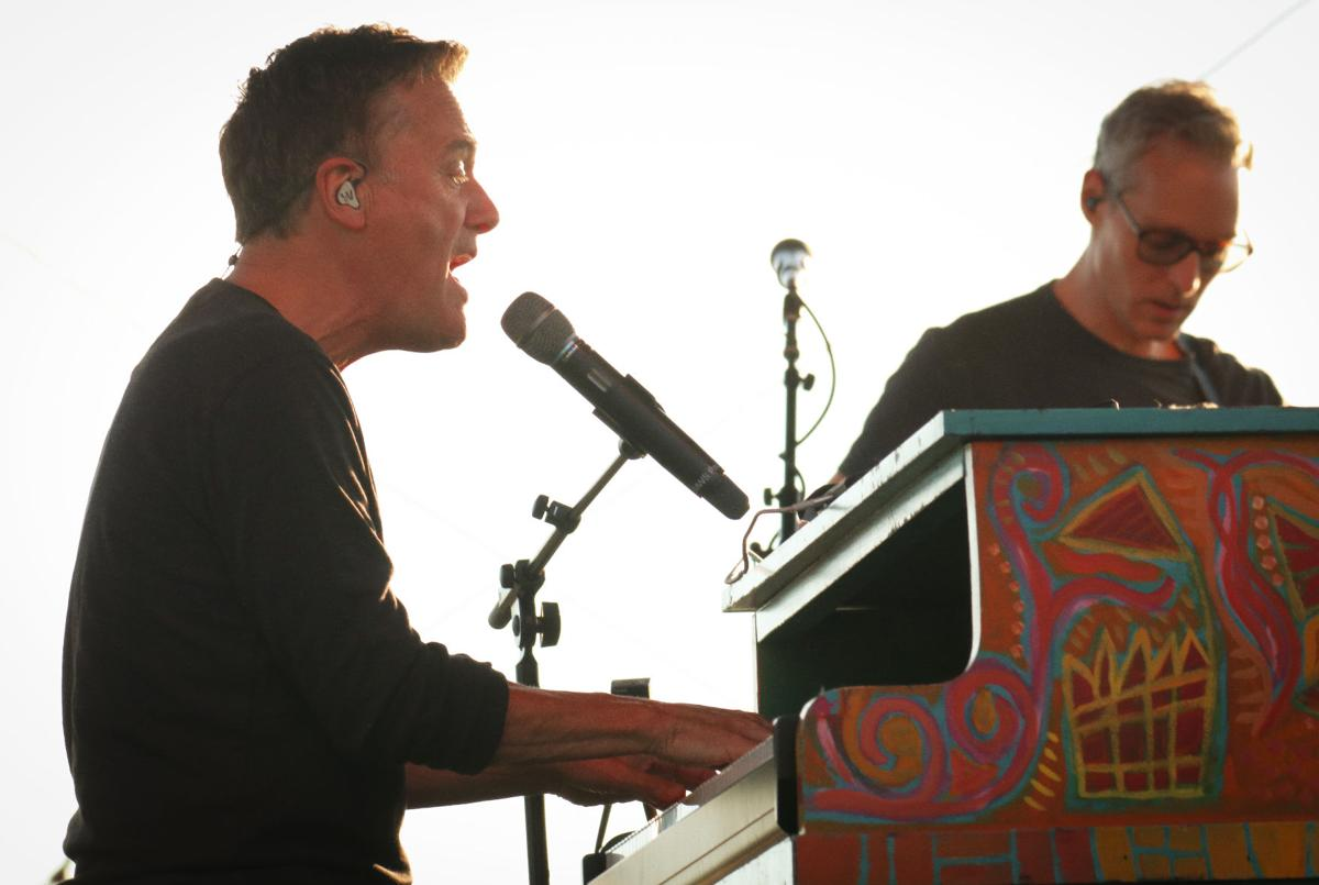 Michael W. Smith concert