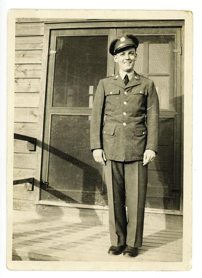John William Robertson Sr.