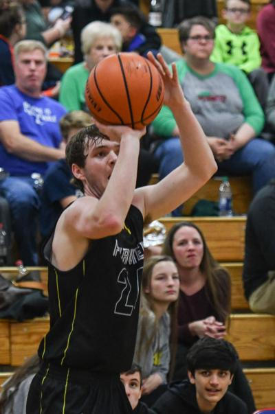 Hoops – Fairview at Page