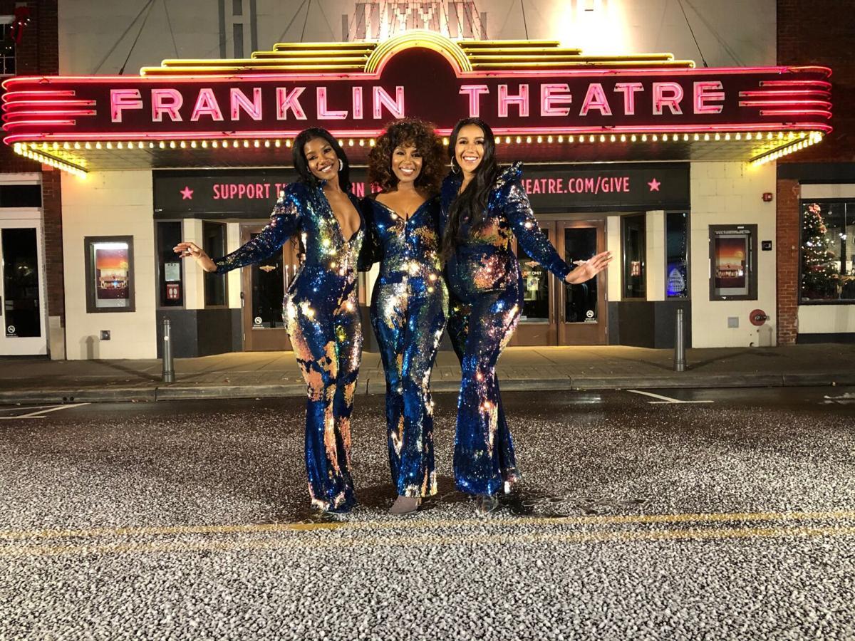 Shindellas Franklin Theatre