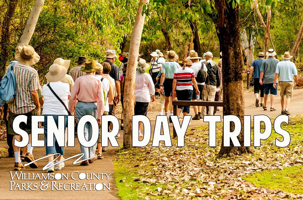 Senior Day Trips