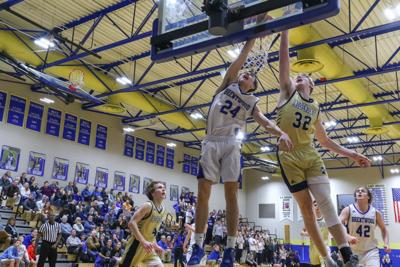 Hoops – Independence at Brentwood