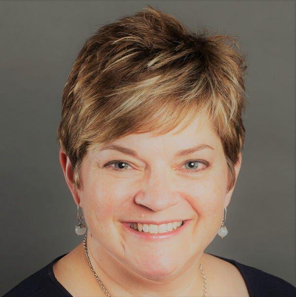 Dr. Michelle Fiscus